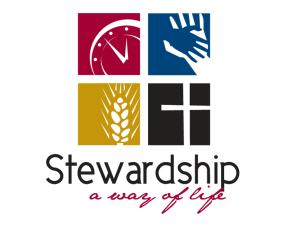 Stewardship blog